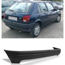 Parachoque Traseiro Ford Fiesta 89 90 91 92 93 94 95