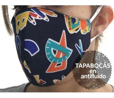 Venta De Tapabocas