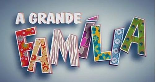 Dvd A Grande Família -1 A 6temp Comp Do Viva