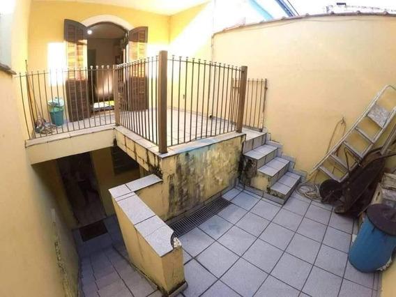 Sobrado Em Vila Carmosina, São Paulo/sp De 95m² 2 Quartos À Venda Por R$ 349.999,00 - So402657