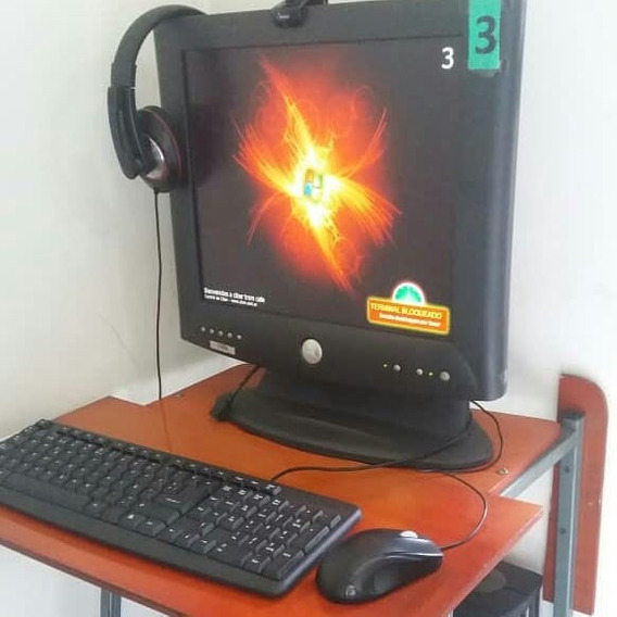 Computadora Dell Pentiun 4
