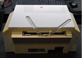 Impresora Multifuncion Olivetti Simpleway Para Reparar O Repuestos