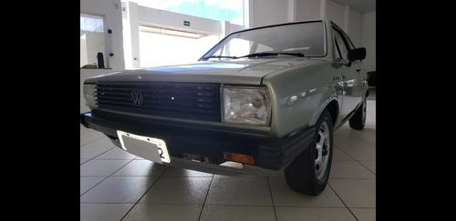 Volkwagen Gol Bx 1.6 Gasolina Raridade 1984
