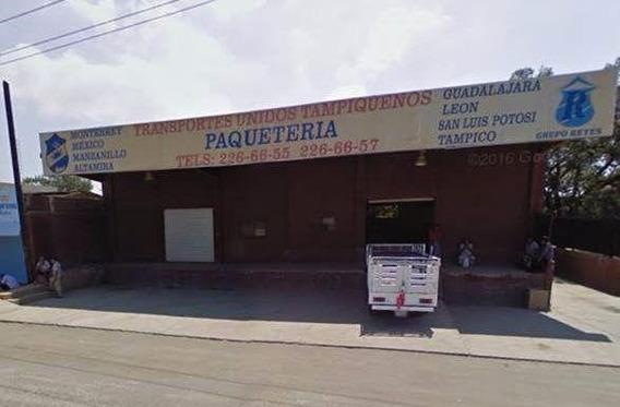 Bodega En Renta En Altamira, Tam.