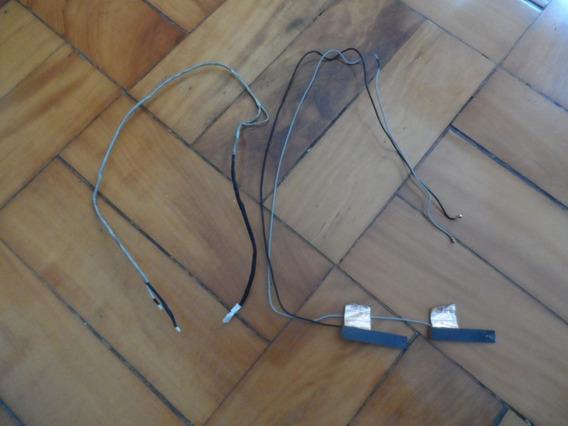 Cabo Wifi E De Câmara Sony Pcg-61312x