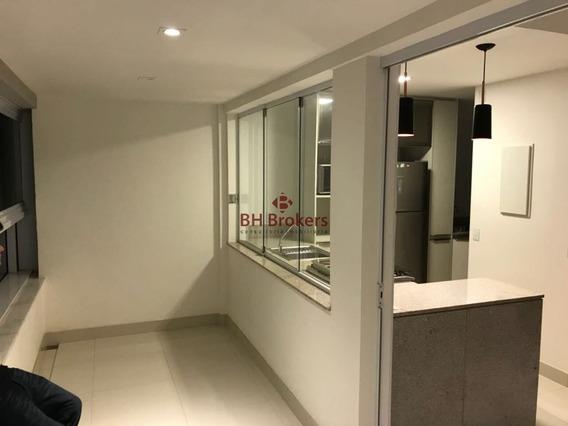 Apartamento De 2 Suítes, 82m² À Venda No Vila Da Serra Por R$ 850.000 - 17803