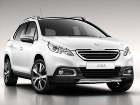Vendo Plan De Ahorro 100% Peugeot 2008 0km