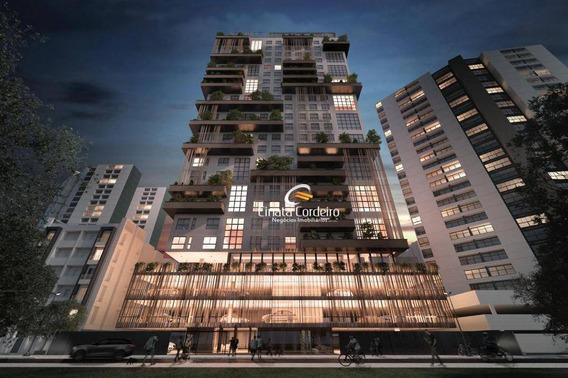 Apartamento Com 1 Dormitório À Venda, 48 M² Por R$ 334.184,00 - Tambaú - João Pessoa/pb - Ap2086