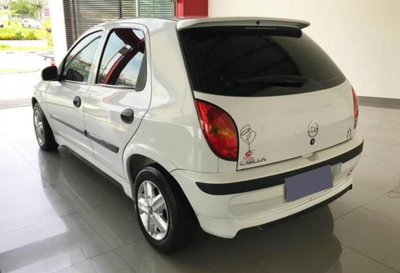 Celta .cor Branco Celta 1.0 Mpfi 8v Gasolina 4p Manual
