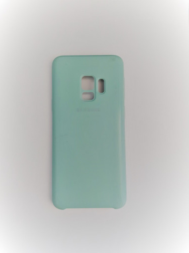 Imagen 1 de 2 de Usados Forros Estuches Carcasas Para Samsung S9