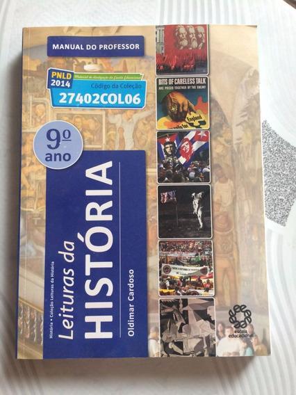 Livro De História 9º Ano Leituras Da História