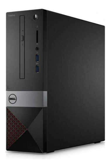 Computador Dell Vostro Destop 3470 I7 8gb Hd1tb Windows 10