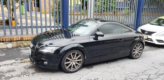 Audi Tt 2.0 Coupe Tfsi 6vel At 2010
