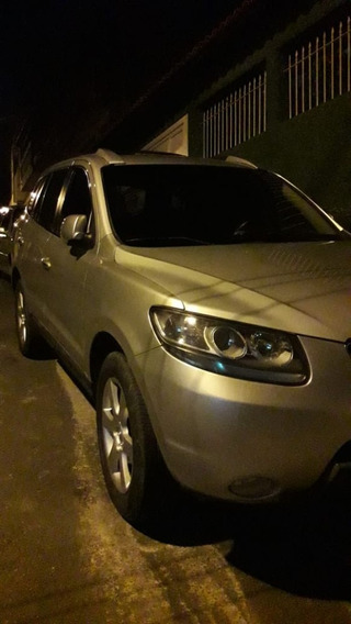 Hyundai Santa Fe 2010 2.7 V6