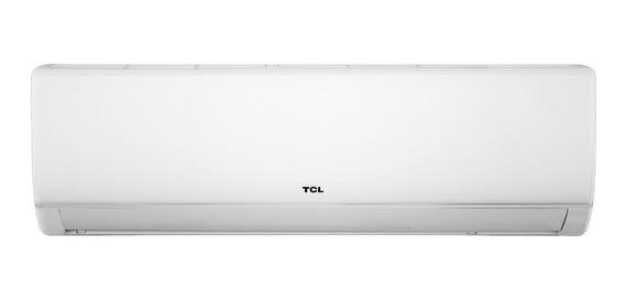 Aire acondicionado TCL Miracle split frío/calor 4386 frigorías blanco 220V TACA-5100FCSA/MI