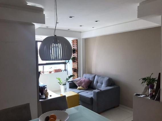 Apartamento Em Madalena, Recife/pe De 45m² 2 Quartos Para Locação R$ 2.200,00/mes - Ap403975