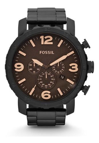 Reloj Fossil Cronógrafo Jr 1356 Original 100% Envío Gratis