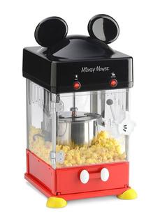 Crispetera Eléctrica Disney Mickey Mouse Crispetas Cocina