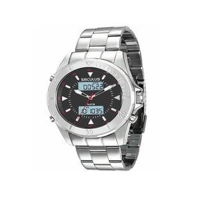 Relógio Masculino Seculus 28803g0svna1