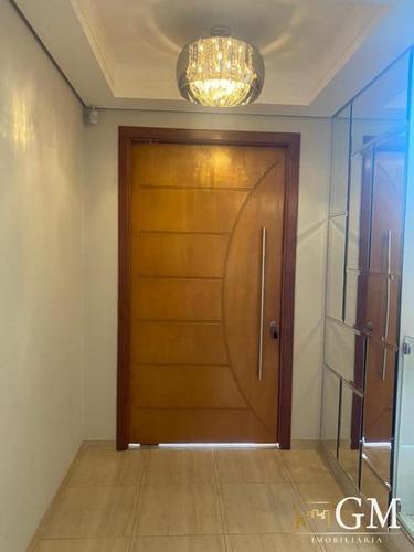 Casa Para Venda Em Presidente Prudente, Jardim Aviação, 3 Dormitórios, 2 Banheiros - Cvb013333_2-1128406