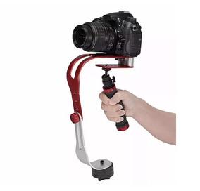 Estabilizador Steadycam Canon Nikon Sony Celular