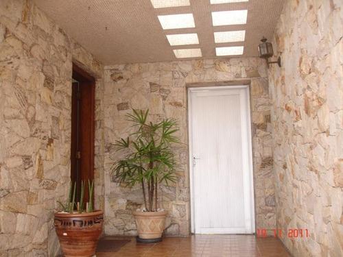 Casa-são Paulo-mandaqui | Ref.: Reo181156 - Reo181156