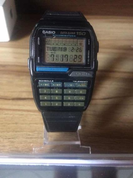 Relógio Casio Dbc 150