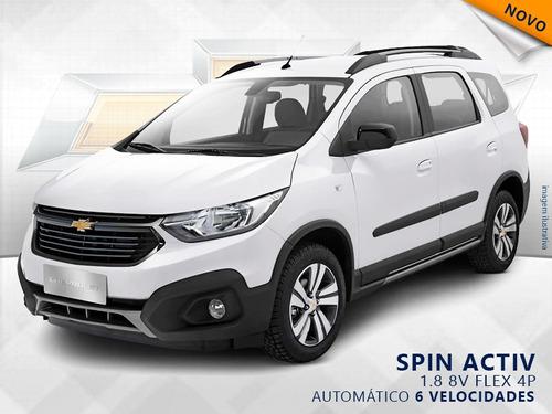 Spin 1.8 Automatico 2020 (1726010345)