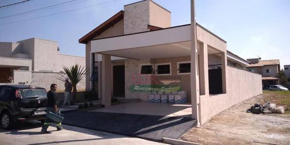 Oportunidade, Casa De 3 Suítes Em Condomínio Fechado Para Venda! - Ca2420
