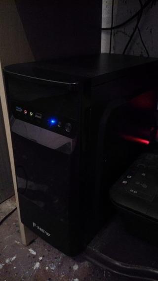 Computador I3 500gb 12gb De Ram Pc Gamer
