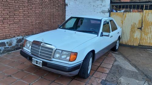 Mercedes-benz Clase E 3.0 E300 Elegance 1995
