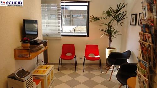 Imagem 1 de 5 de Sala Para Consultorio Dentario. - Mr53303