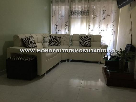 Apartamento Amoblado Renta Medellin Sector Belen Cod: 9430