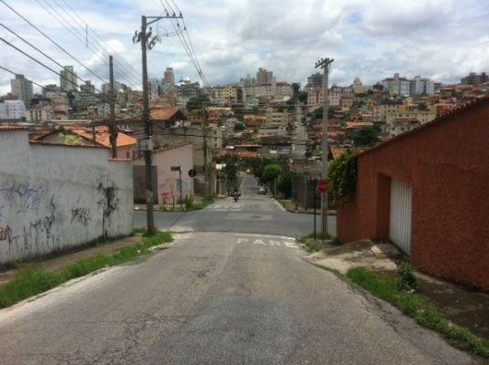 Lote Para Comprar No Sagrada Família Em Belo Horizonte/mg - 18954