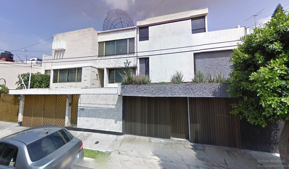 Casa Ambato Lindavista Cdmx Remate Hipotecario Sg W
