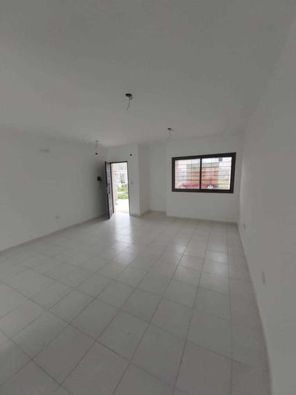 Se Venden Duplexs En Planta Baja En Los Prados 2 La Calera!!