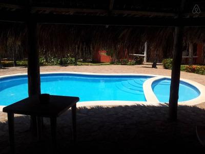 Alquilo Hermosa Finca O Cabaña En Barranquilla