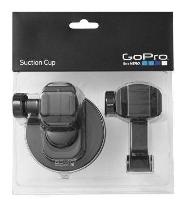 Ventosa Suction Cup Gopro Original Go Pro Hero Suporte Vidro
