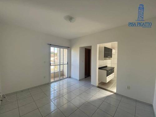 Imagem 1 de 17 de Apartamento Com 2 Dormitórios, 65 M² - Venda Por R$ 280.000,00 Ou Aluguel Por R$ 950,00/ano - Jardim Ypê - Paulínia/sp - Ap0213