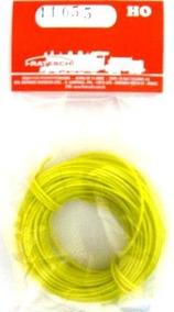Fio Para Instalação Eletrica - Amarelo - Frateschi - Fratesc