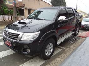 Toyota Hilux Hilux Cd 4x4 Srv