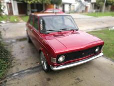 Fiat 128 Restaurado Completo Motor 10mil Km Chapa Pintura