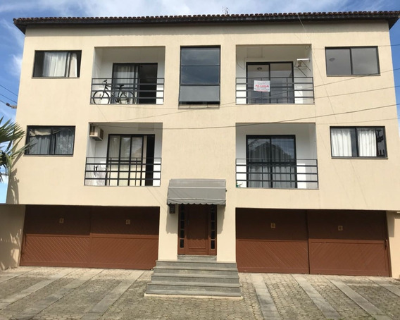 Apartamento Pertinho Da Praia, Muito Barato Em Rio Das Ostras - 371 - 32565147