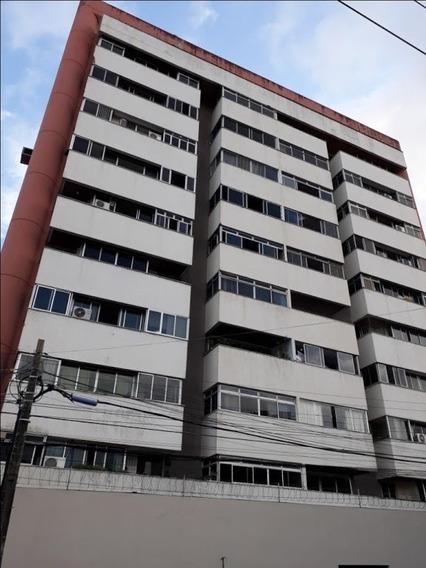 Apto 3 Dorm (1 Suíte), 2 Vgs, 121 M² Por R$ 395.000 - Dionísio Torres - Fortaleza/ce - Ap3732