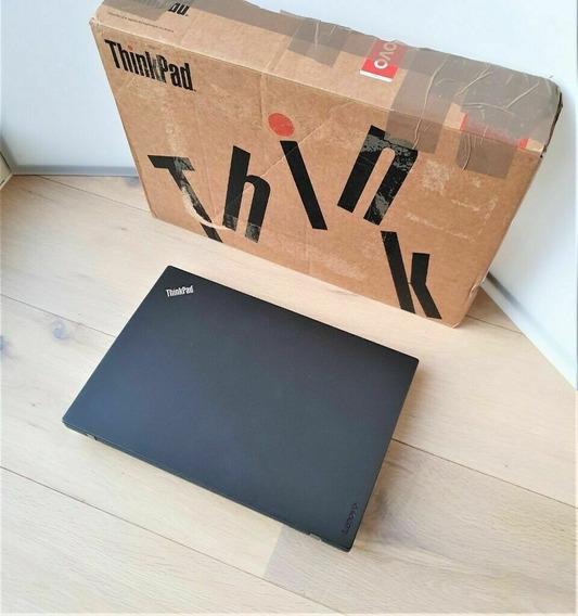 Lenovo Thinkpad T460 I5 630 Window 10