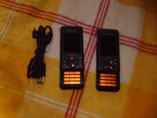 Celulares Para Repuestos Sony Ericsson Mod 580i