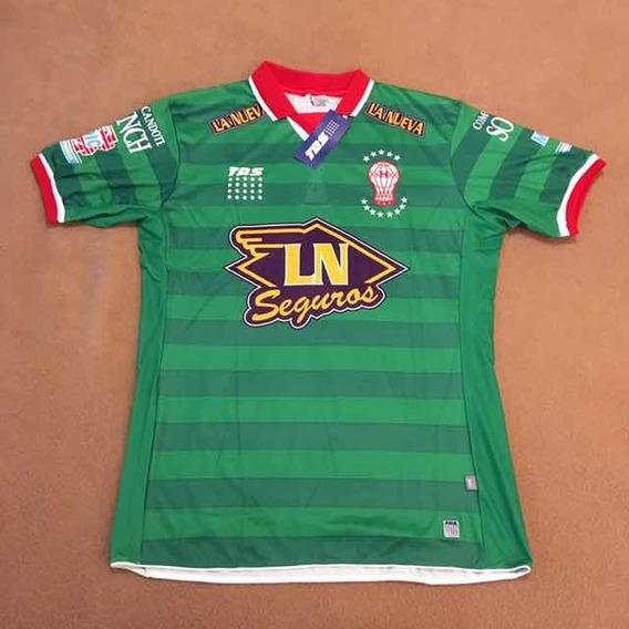 Camisa Huracán Third 2015/16 - Tbs