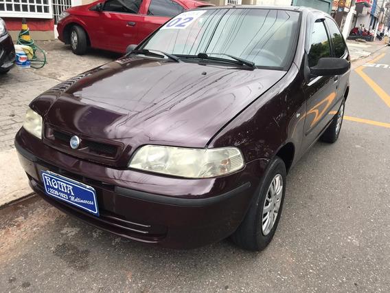 Fiat Palio Ex 1.0 Original Vidros E Travas Elétricas