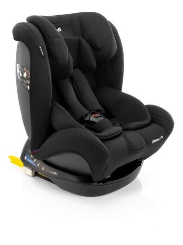 Cadeirinha De Carro Ottima Black Infanti De 0 A 36kg Isofix