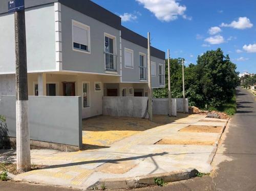 Casa Com 3 Dormitórios À Venda, 67 M² Por R$ 298.000,00 - Oriço - Gravataí/rs - Ca2037
